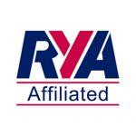 RYA AFF Logo